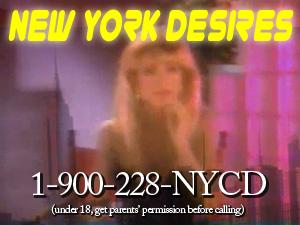 New York Desires