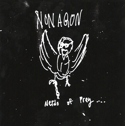 Nonagon - Nerds of Prey