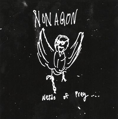 Nonagon - Nerds of Prey