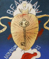 Kill Hatsumomo Bear Claw Poster