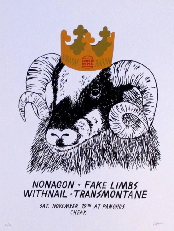 Poster by Ryan Duggan