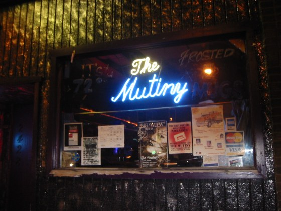 The Mutiny, Chicago, Illinois