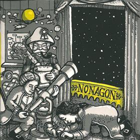 No Sun CD Cover